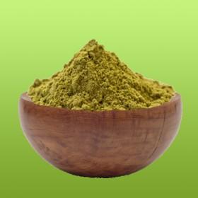 La protéine de chanvre biologique en poudre